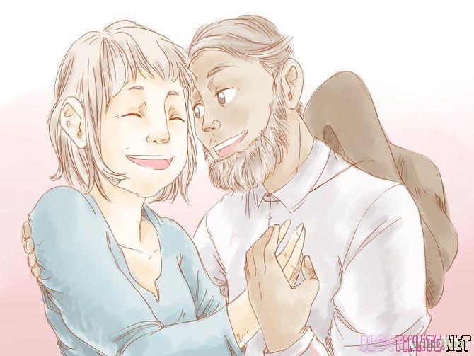 Hình ảnh Yêu Thật Lòng