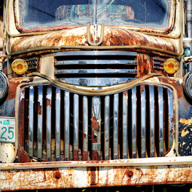 Chevrolet  by Todd Reynolds - Transportation Automobiles
