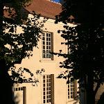 Musée Jean-Jacques Rousseau : aile contemporaine de Rousseau