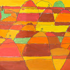 Malen wie Paul Klee
