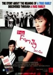 Fake Family Service -  Dịch Vụ Gia Đình Htv3