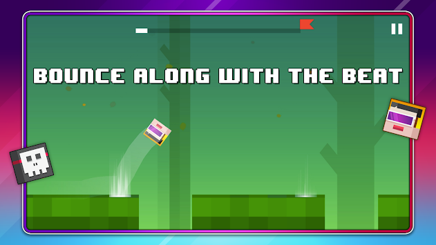 Magic Jump (Unreleased) apk screenshot