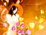 Little Woman Of Heaven