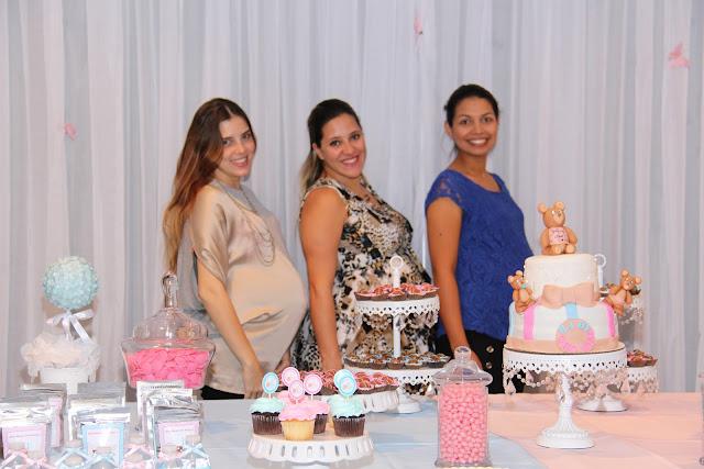 Baby Shower - De Mulher Para Mulher & Mães Amigas de Orlando - IMG_7989.JPG