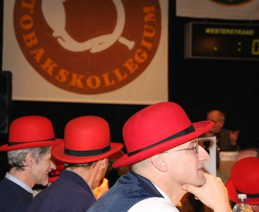 Mistrzostwa Danii - Kopenhaga 20008