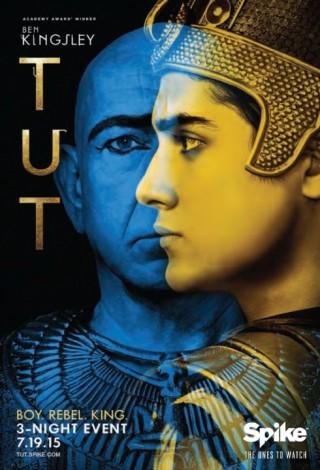 Tut: Season 1 – Hoàng Đế Ai Cập