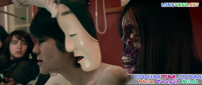 Cùng nàng Sprite của Tuổi Nổi Loạn ngày nào đi bắt ma Nhật kiểu... Thái - Ảnh 9.