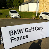 BMW GOLF CUP - CELY -26 JUIN 2014