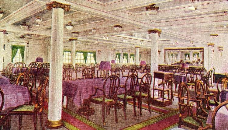 13-REINA VICTORIA EUGENIA. Verandah café. Libro de Información para el Pasajero. Compañía Trasatlántica Año 1913-1914.jpg