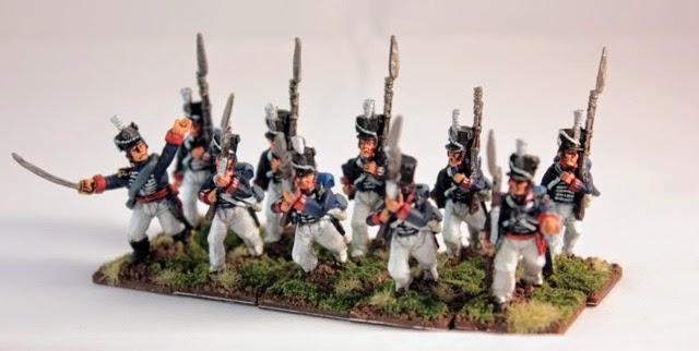war of 1812 wargaming blog miniature spotlight old glory. Black Bedroom Furniture Sets. Home Design Ideas