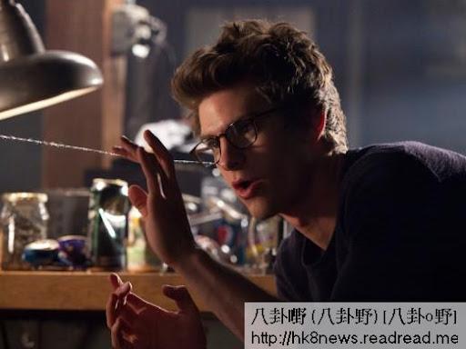 全新啟動的《蜘蛛人:驚奇再起》被媒體盛讚是「最棒的蜘蛛人電影」。(圖/公關照)