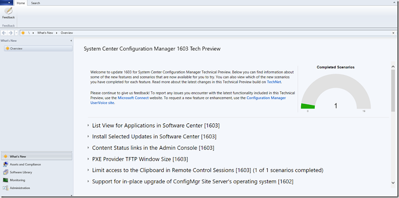 How to Install Configuration Manager 2016 (SCCM / ConfigMgr 2016) on
