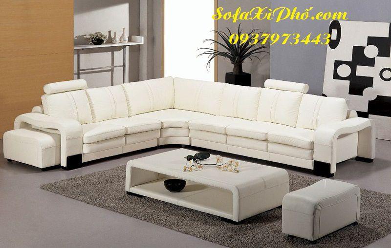 Đóng ghế sofa quận 7 - May áo nệm ghế salon quận 7