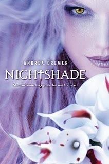 Nightshade by Andrea Cremer