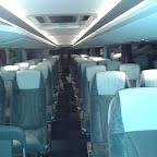 de nieuwe Setra S431DT van Besseling Travel bus 71