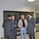 U of A System President Dr. Donald Bobbitt Visit - DSC_0168.JPG