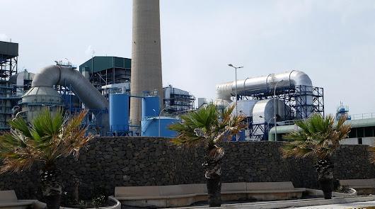 El desmantelamiento de la central no tendrá efectos sobre el medio ambiente