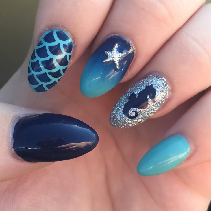 Nail Designs Funky