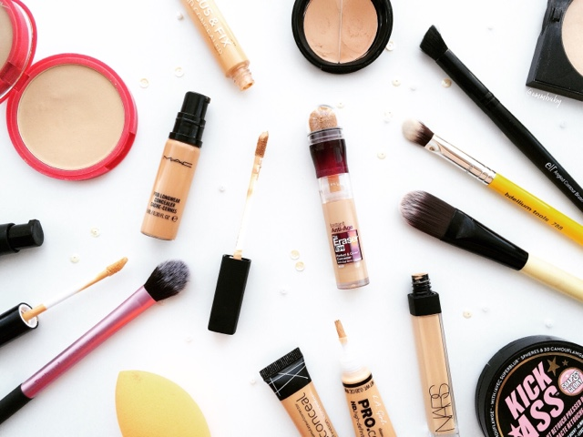 top tips for finding best concealers for medium NC40 skin tone