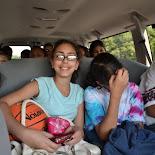 Middle School PA Retreat
