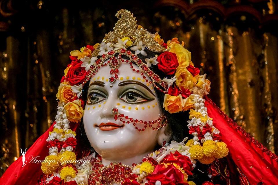 ISKCON Mayapur Deity Darshan 06 Jan 2015 (28)