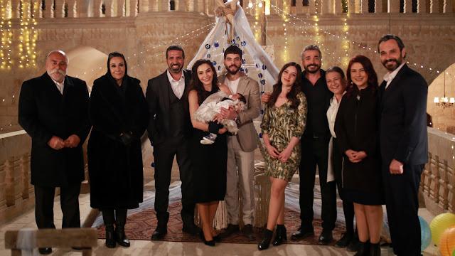 Hercai episoadele 51-69 turcești, rezumat