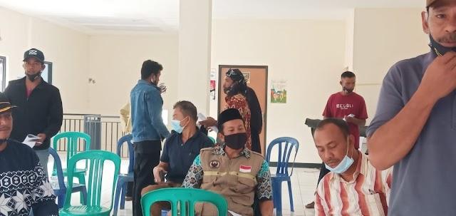 Rapat Pembentukan Satgas Covid-19 Tingkat Rt Desa Situdaun