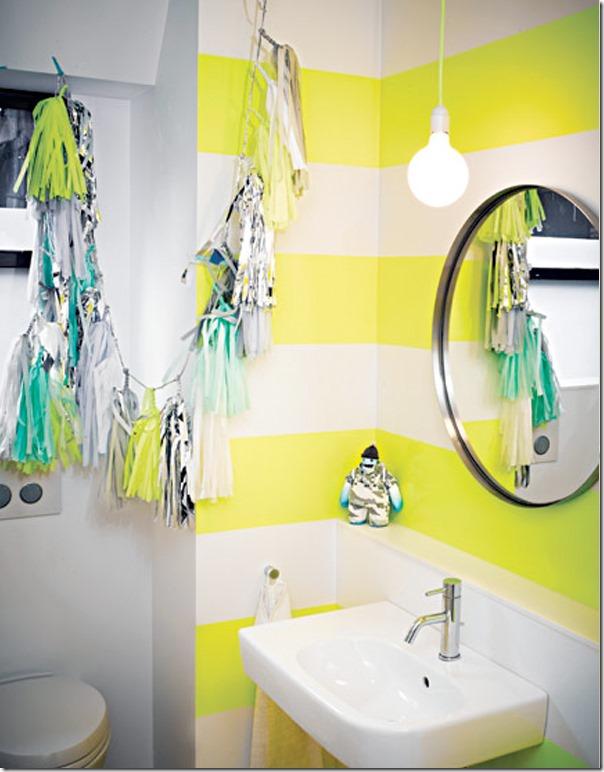 case e interni-decorare pareti con le strisce dipinte (5)