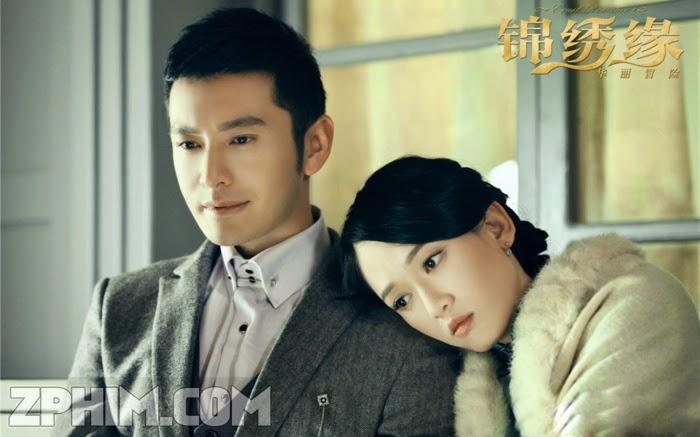 Ảnh trong phim Cẩm Tú Duyên Hoa Lệ Mạo Hiểm - Cruel Romance 2