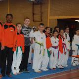14e Open zuid Nederlandse kampioenschappen 2012