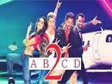 Varun Dhawan, Shraddha Kapoor, Prabhu Deva New Upcoming movie abcd 2 Next poster