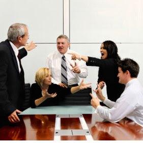 Workplace Interpersonal Skills Training