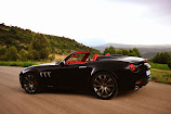 FEATURED  - Tauro V8 Spider