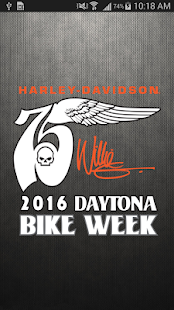 H-D Events: Daytona- screenshot thumbnail