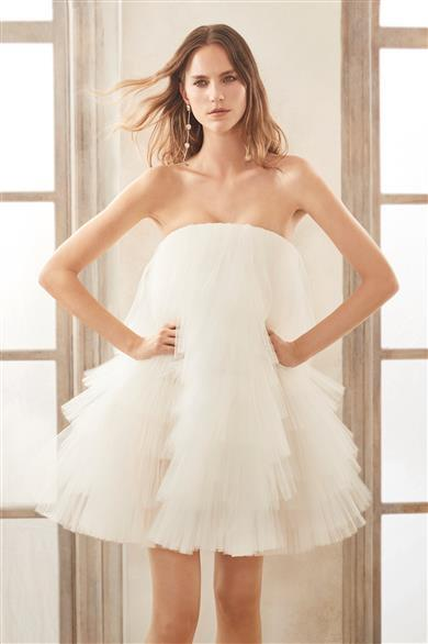 The Future of Wedding Dresses: Finding Your Dream Dress Online