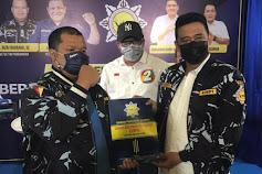 Bobby Nasution Minta AMPI Tingkatkan Partisipasi Pemilih