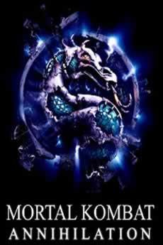 Capa Mortal Kombat: A Aniquilação Torrent