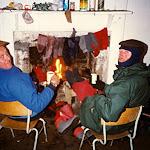 1996 Dave Bale,Ian Birch, Dave Willmot Tarf Bothy.jpg