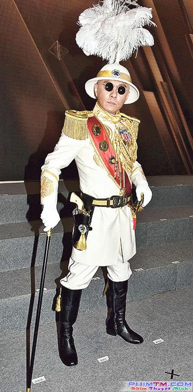 Trương Vệ Kiện sẵn sàng hạ giá cát-xê, trở về vực dậy TVB - Ảnh 6.