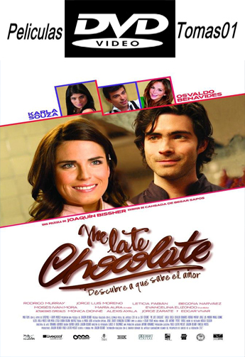 Me Late Chocolate (2012) DVDRip