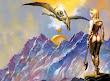 Warrior Of Mountains