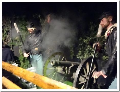 Spirits of Gettysburg
