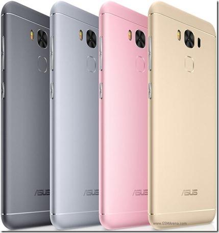 Harga Asus Zenfone 3 Max ZC553KL Spesifikasi
