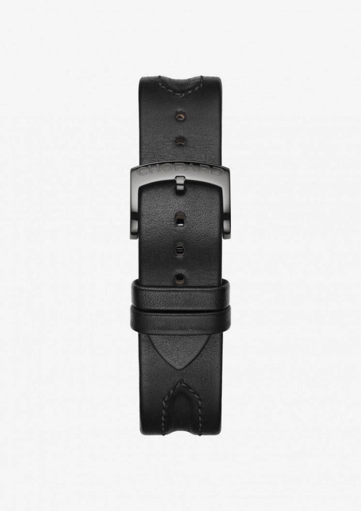 Chopard Mille Miglia Zagato Chronograph Strap 1