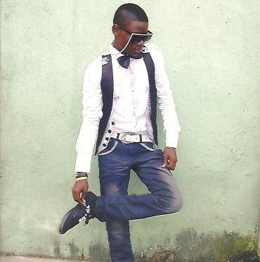 Okafor Chima Photo 2