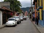 Strassen von San Christobal