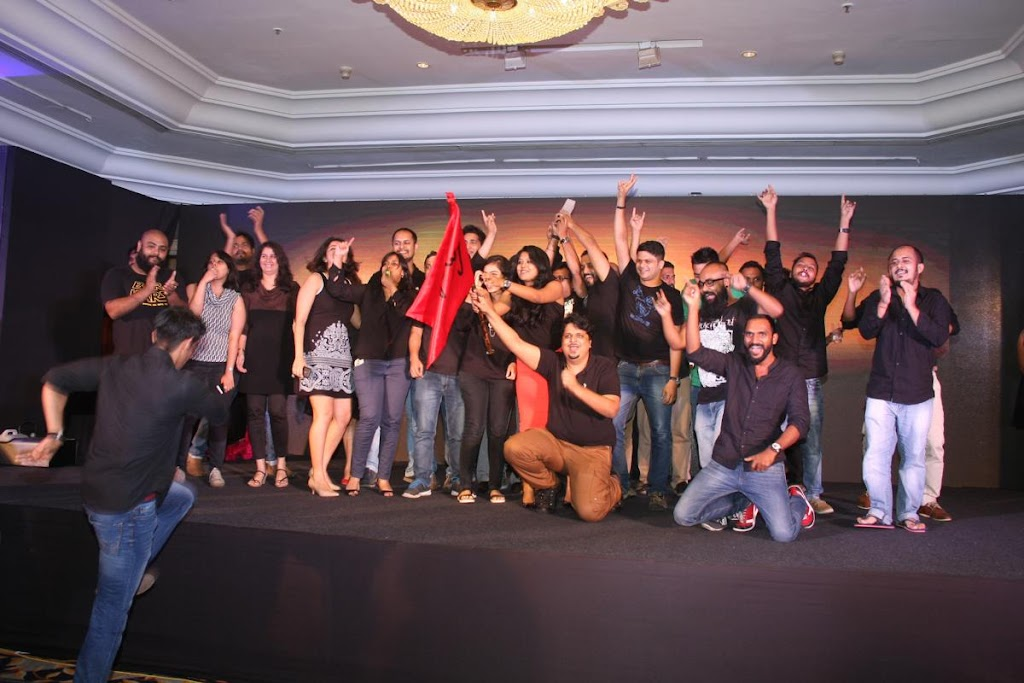 DMA Asia ECHO Awards 2015 - 10