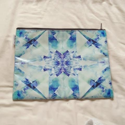Sammi Jackson - Snupped Personalised Laptop / Tablet Sleeve