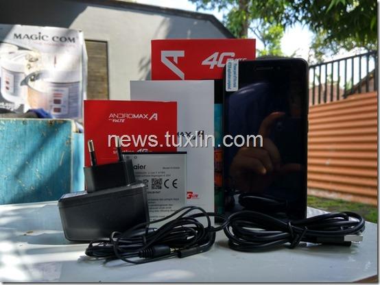 Paket Pembelian Smartfren Andromax A