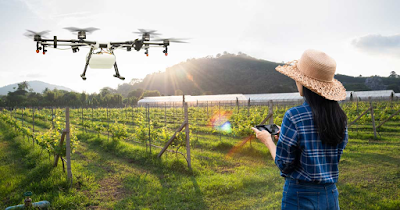 Top 15 Solid Ways to Make Money With Drone & Boost Your Income.